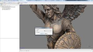 3d Photo High Detail 3d Scan With Agisoft Photoscan Youtube