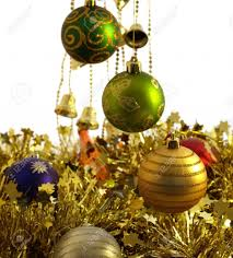 accessories engaging christmas decorations gold green red and