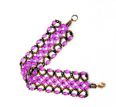 beads bracelet tutorials images Bead bracelet ideas designs best home design ideas sondos me jpg