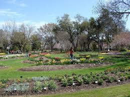 Botanical Gardens Dallas by