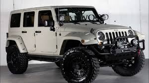 lifted jeeps jeep unlimited old car and vehicle 2017