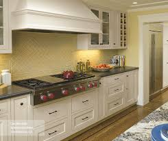 Creamy White Kitchen Cabinets Off White Kitchen Cabinets Omega Cabinetry