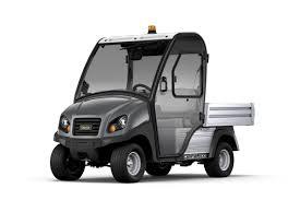 carryall 550 club car