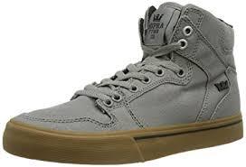 high tops amazon com supra vaider high top sneaker running