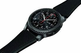 best black friday deals on smartwatch samsung gear s3 frontier smartwatch 46mm stainless steel at u0026t