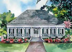 Southern Plantation Style Homes Plan 44055td Classic Greek Revival With Video Tour Southern