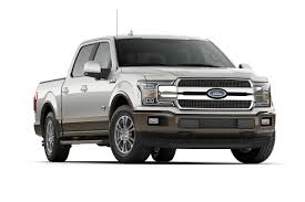 Ford F150 Truck Ramps - 2018 ford f 150 king ranch truck model highlights ford com