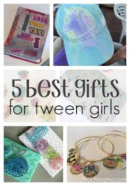 gifts for tween media kit teach
