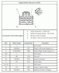 2005 chevy silverado stereo wiring diagram u2013 wiring diagram and