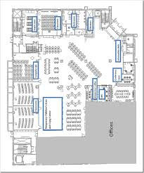 lds conference center floor plan the ancestry insider family history library construction during