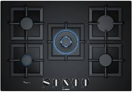 Bosch Cooktop Bosch 75cm Series 6 Natural Gas Cooktop Ppq7a6b20a Winning