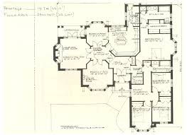 house plans in uk arts
