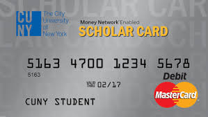 Cuny Help Desk Phone Number Cuny Scholar Card