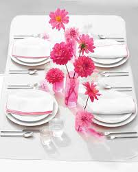 Vase With Pearls 23 Diy Wedding Centerpieces We Love Martha Stewart Weddings