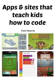 6 great coding websites and apps for tweens and teens between us