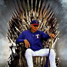Banister House Jeff Banister Wins Al Manager Of The Year Texasrangers