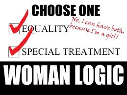 Meme Woman Logic - woman logic 26dde4 4256195 jpg