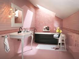 pink tile bathroom ideas pink bathrooms decor ideas cfresearch co