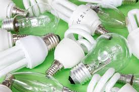 green light bulb meaning led vs cfl which bulb is best