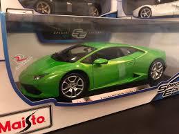 Lamborghini Gallardo Models - lamborghini gallardo lp550 2 balboni 1 43 scale diecast model by