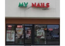 best nail salon tulsa ok three best rated nail salons