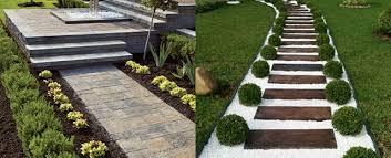 Ideas For Garden Walkways Top 70 Best Walkway Ideas Unique Outdoor Pathway Designs