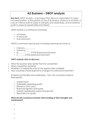 business objectives u0026 stakeholder objectives by munyee1980