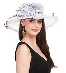 church dress hats amazon com