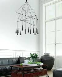 modern chandeliers stock in us new modern chandelier living room