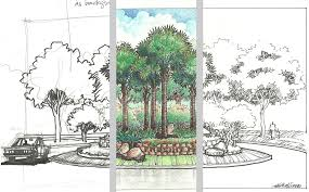 architecture simple architecture illustrator interior design