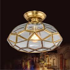 vintage copper ceiling light kitchen vintage turtle ceiling lights bar antique copper ceiling