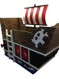 Pirate Ship Bunk Bed Ship Bunk Bed Intersafe