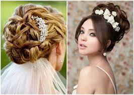 Frisuren Mittellange Haar Hochzeit by 24 Hochzeitsfrisuren Lange Haare Locken Bob Frisuren