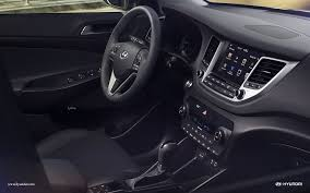nissan rogue 2017 interior 2017 hyundai tucson vs 2017 nissan rogue comparison review by len