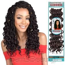 senegalese pre twisted hair bobbi boss synthetic hair crochet braids senegal twist curly