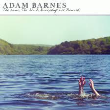 Blue Door Barnes by Adam Barnes