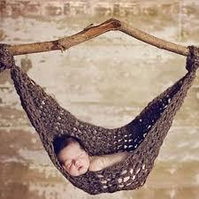free crochet pattern baby hammock dancox for