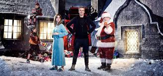 australian christmas tv and movie guide 2014 the new daily