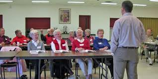 senior driving class midland s askennonia senior centre to host driver refresher course