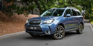 old subaru forester 2017 subaru forester xt premium review caradvice