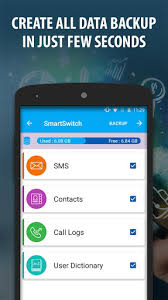 smart switch apk smart switch 2017 phone backup and restore app apk free