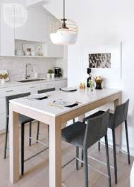 Kitchen Table For Small Spaces Delicate Kitchen With Cute Decorating Home Ideas With Kitchen