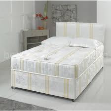 Divan Bed Set Crown Single Divan Bed Set