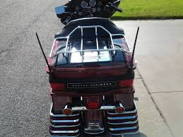 harley davidson electra glide in kansas for sale used