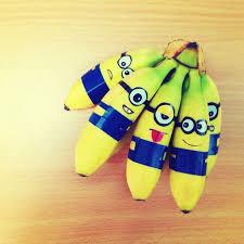 Minions Banana Meme - banana minions funny minions memes