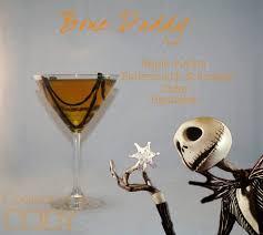 bone beverage schnapps and disney drinks