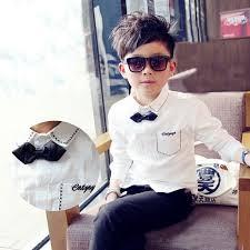 aliexpress com buy 2016 brand new boys long sleeve dress shirts