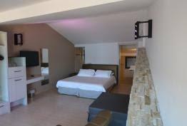 chambre d hotes ile rousse et environs hotel 3 étoiles à ile rouse l escale coté sud