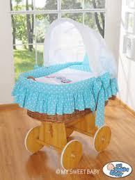 materasso culla vimini culla in vimini per neonati con gufetti materasso e set