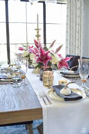 a rustic thanksgiving zdesign at home